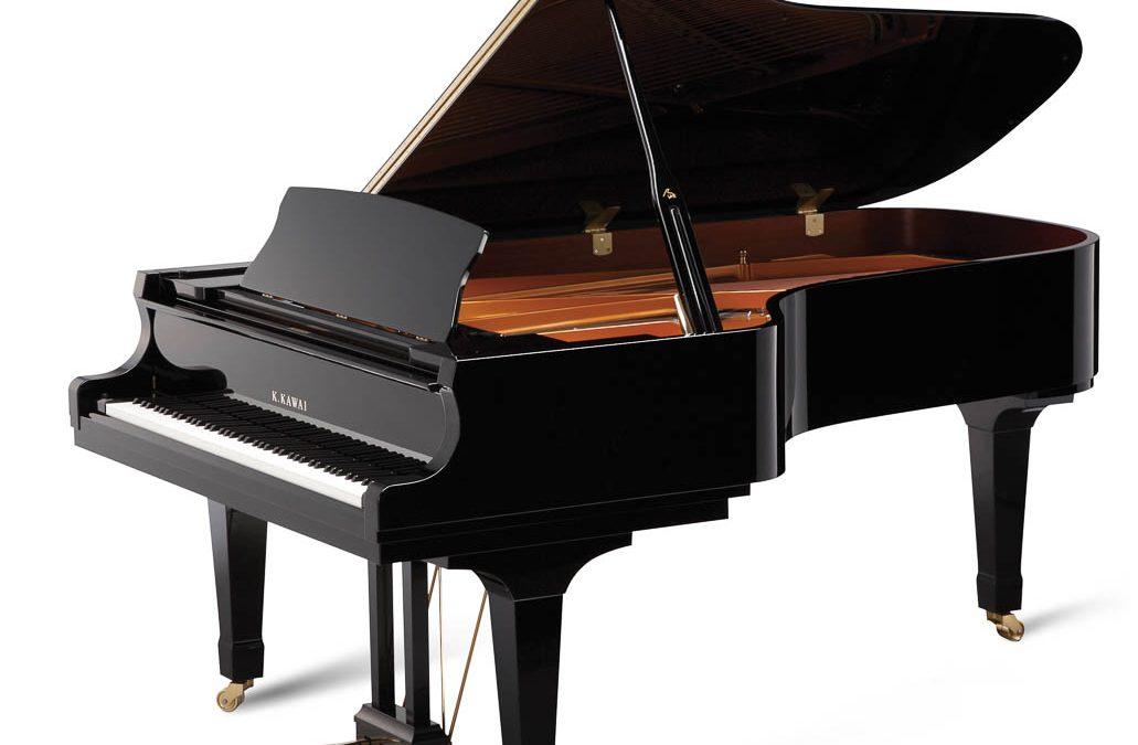 Kawai GX7 Grand Piano