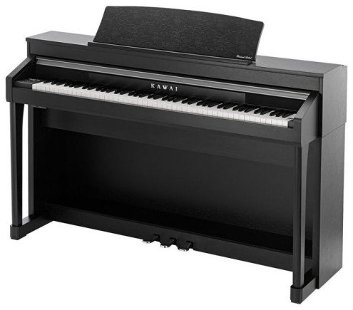 kawai ca78 digital piano eugene piano company. Black Bedroom Furniture Sets. Home Design Ideas