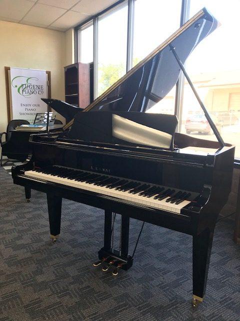 K Kawai GL-10 Player - Eugene Piano Company