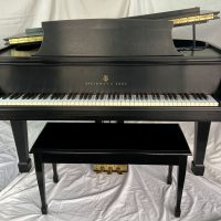 If you are looking for a Steinway & Sons grand piano at a great price, this is it.