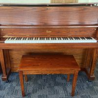 Boston by Steinway & Sons Console