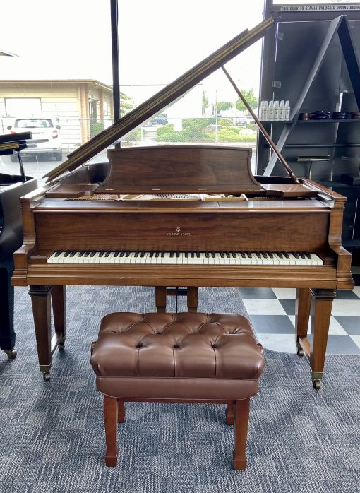Steinway & Sons Model A is great beautiful